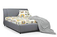 """Двуспальная кровать с изголовьем """"Софи"""""""