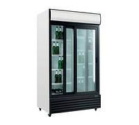 Холодильный шкaф 2