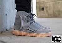 "Кроссовки Adidas Yeezy 750 Boost ""Grey/Gym"""