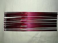 Набор металлических крючков для вязания 2.0 мм