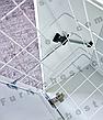 Пенал для ванной комнаты с корзиной для белья Симпл-Венге 60-11К (венге) ПИК, фото 2