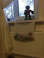Сетка SteepBag 1 для хранения игрушек