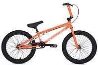 Велосипед BMX Eastern COBRA 2018 Оранжевый