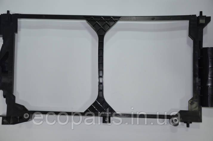 Кожух радіатора охолодження Nissan Leaf, фото 2