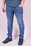 Джинсы мужские стрейчевые ELECTRA 6109-01 Размер:30