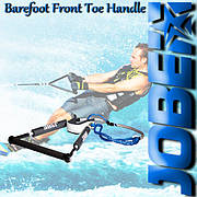 Рукоятка для водных лыж, катания босиком Jobe Barefoot Front Toe Handle