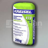 Самовыравнивающаяся смесь Kreisel FLIESS-BODENSPACHTEL 410, 25кг, фото 1