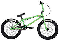 Велосипед BMX Eastern JAVELIN 2018 Зеленый