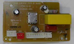 PCB Плата керування до грилю  KB1009