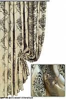 Портьерная ткань Варадеро