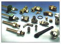Гидравлические соединения без утечек жидкости: стандартизация, принцип действия и монтаж трубных резьбовых соединений