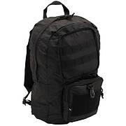 Рюкзак 30л складной чёрный Fox Outdoor 30820A