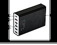 Сетевое зарядное устройство Promate Turbohub  , фото 2