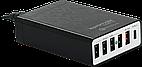 Сетевое зарядное устройство Promate Turbohub