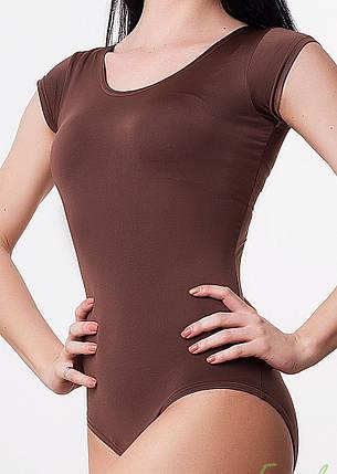 Детский гимнастический купальник, фото 2
