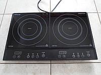 Индукционная плита 3400W, фото 1