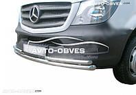 Защитная дуга для Mercedes Sprinter 2013-2018