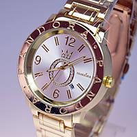 Женские наручные часы PANDORA (Пандора) Gold B39, фото 1