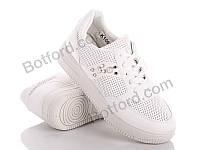 Кроссовки Ideal K1067 белый