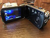 3D видеокамера DXG DVX5F9 FullHD (аналог Otek)