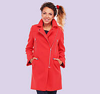 Женское кашемировое пальто. Модель 120. Размеры 44-48
