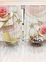 Фотошторы квіти (31001_1_1)