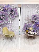 Фотошторы квіти (31020_1_1)