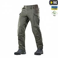 M-Tac брюки Conquistador Gen.II Flex Dark Olive