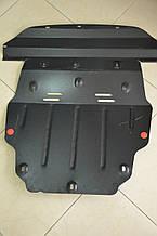 Защита двигателя Nissan Leaf (10-17)