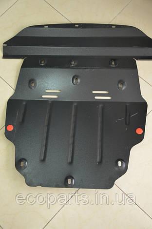 Защита двигателя Nissan Leaf (10-17), фото 2