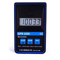 Greisinger GPB 3300 цифровий барометр