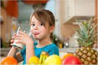 Добавки.... (рыбий жир) и еда для детей