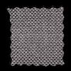 Готові штори блекаут-рогожка графітовий Dante-21, фото 3