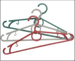 Плечики для одежды цвета разные