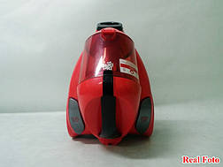 ХИТ ПРОДАЖ! Пылесос без мешка Dirt Devil POPSTER + автомобильный комплект, фото 3