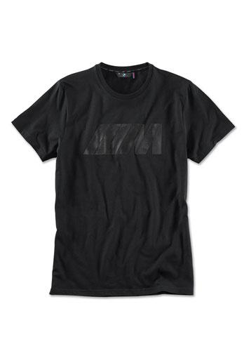 Чоловіча футболка BMW M (80142410900) 55e0f2e875bab