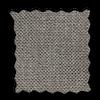 Готовые шторы блэкаут-рогожка светло-коричневый Dante-6, фото 2