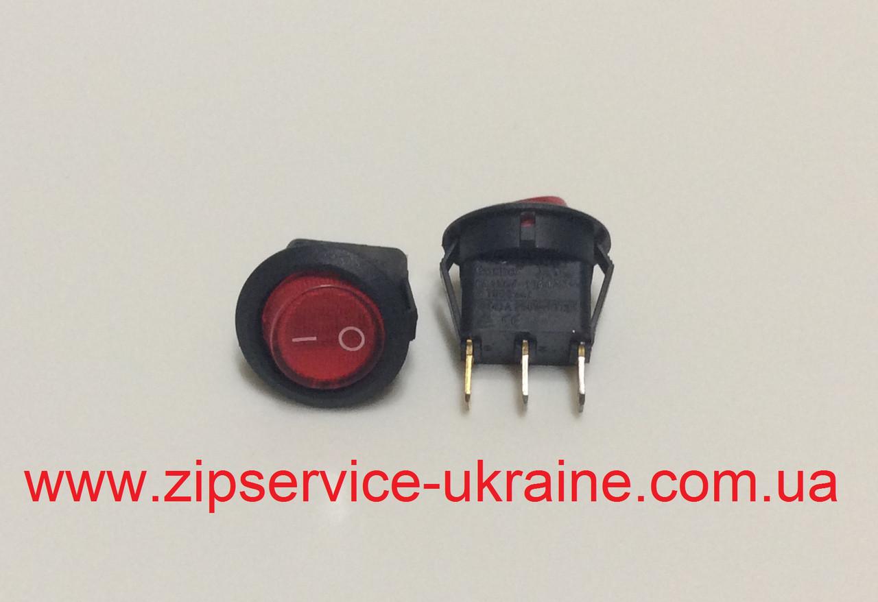 Кнопка включения Gorbo, 6A 250V  10A 125V T85, цена 40 грн., купить ... 45cf2114b64