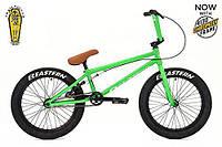 Велосипед BMX Eastern TRAILDIGGER 2018 Зеленый