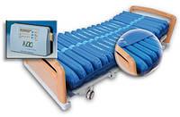 Противопролежневая система с микроперфорацией ADL Soft air plus wds, 200*90 см