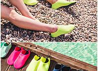 Обувь для плавания и занятий спортом (аквашузы), фото 1