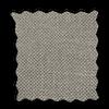 Готовые шторы блэкаут-рогожка темно-бежевый Dante-4, фото 3