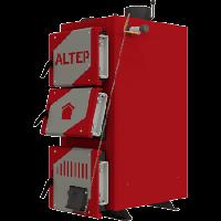 Универсальный твердотопливный котел Altep (Альтеп) Classic 30 кВт