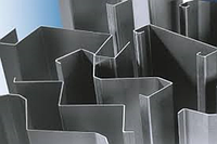 Гибка металла и лазерная резка ЧПУ