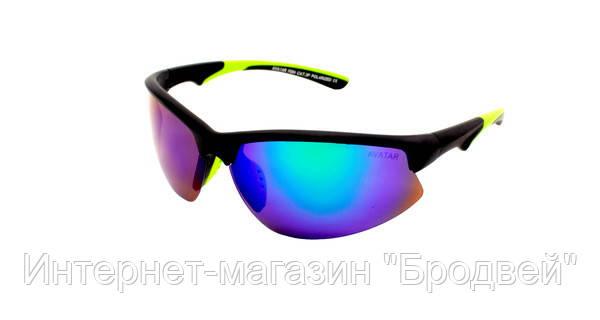 f6bd3664fcaa Очки Солнцезащитные Хамелеоны Мужские Avatar Polaroid Sport — в Категории