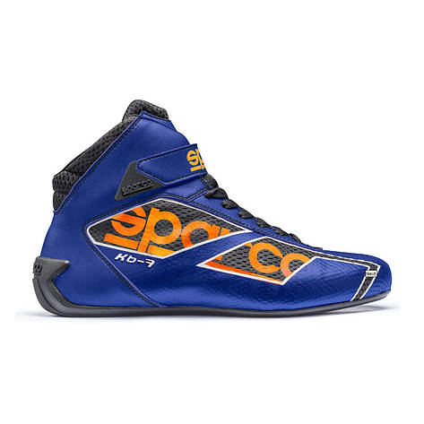 Обувь Кроссовки Sparco KB-7 2015 синие 43 размер, фото 2