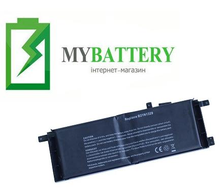 Аккумуляторная батарея Asus B21N1329 F453 F453MA X453 D553M R413MA F553M