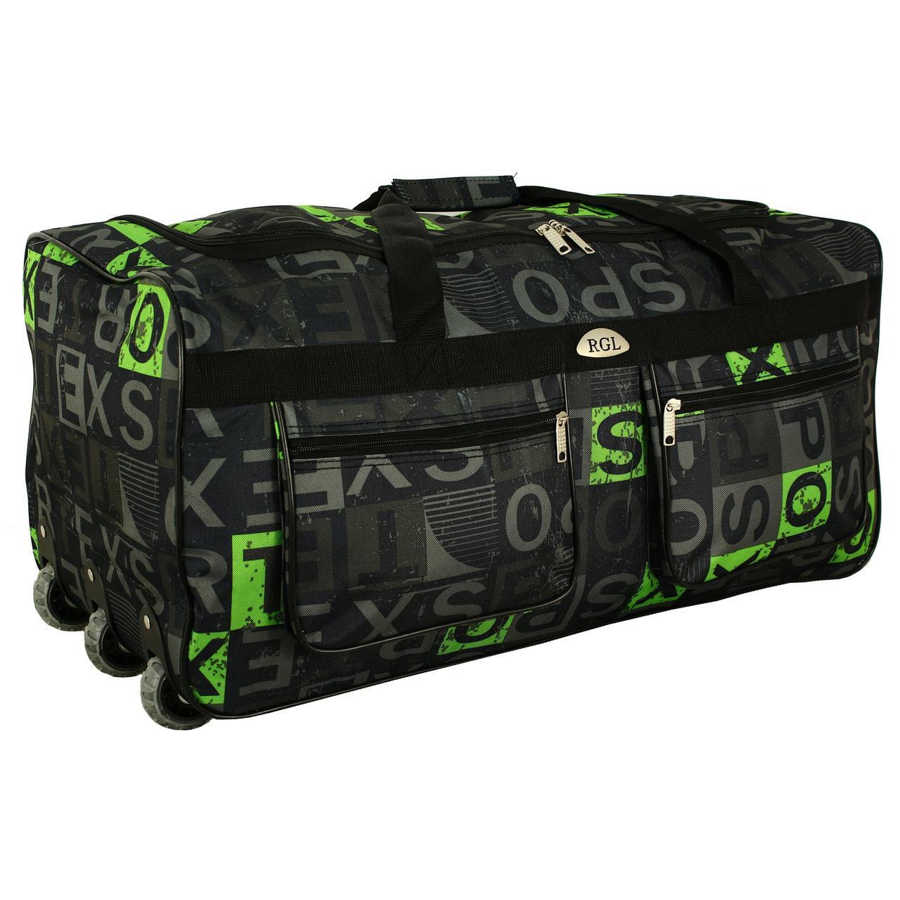 Дорожная сумка F1