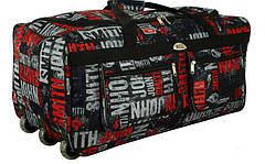 Дорожная сумка F1, фото 2
