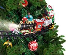 Рождественская железная дорога, фото 3